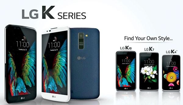 LG sẽ giới thiệu hàng loạt smartphone mới tại CES và MWC 2017 ảnh 1