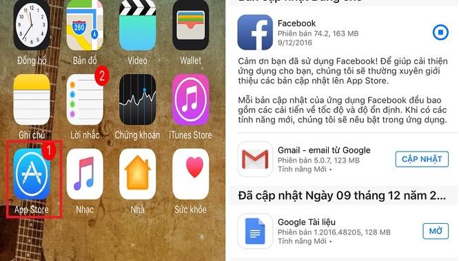 Mẹo tiết kiệm dung lượng 3G khi lướt Facebook ảnh 1