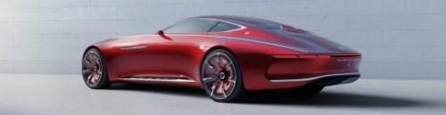 Số phận của 5 mẫu concept ôtô nổi bật năm 2016 ảnh 4