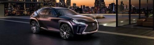 Số phận của 5 mẫu concept ôtô nổi bật năm 2016 ảnh 5
