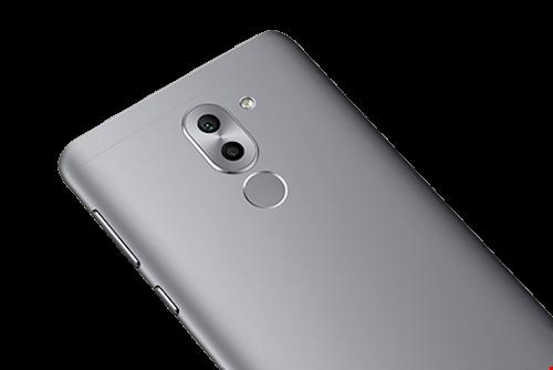 Lộ diện smartphone giá rẻ có camera kép ảnh 3