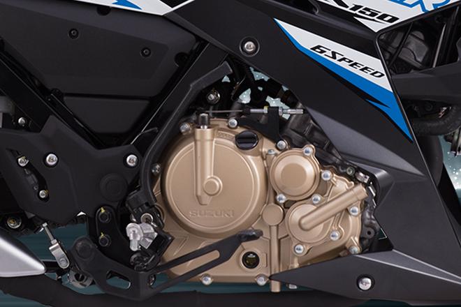 2 mẫu môtô thể thao nổi bật của Suzuki năm 2016 ảnh 1