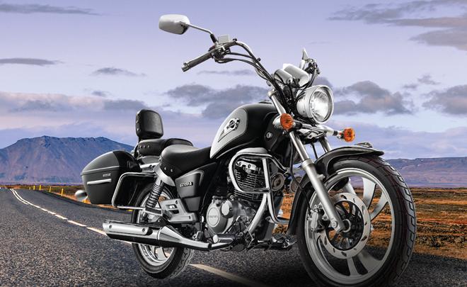2 mẫu môtô thể thao nổi bật của Suzuki năm 2016 ảnh 2