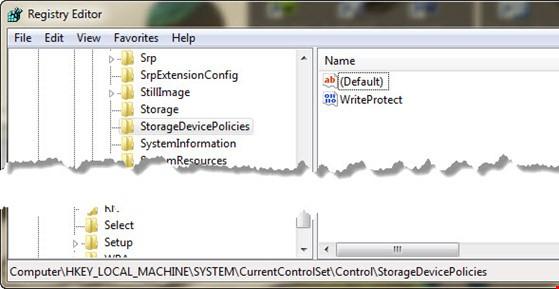 Sửa lỗi không thể chép dữ liệu vào USB ảnh 1
