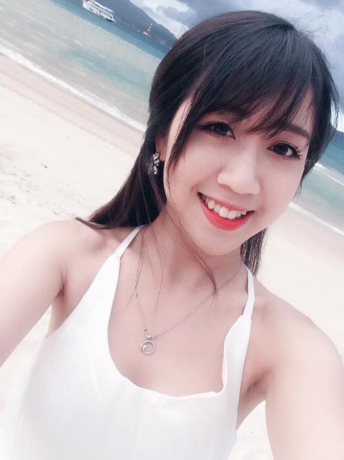 Các nữ game thủ nổi tiếng nhất làng game Việt ảnh 3