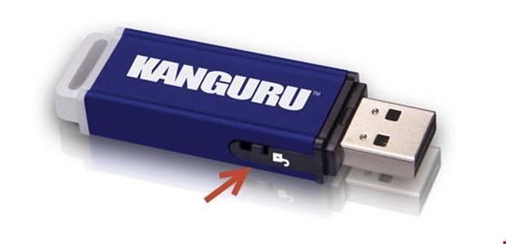 Sửa lỗi không thể chép dữ liệu vào USB ảnh 3