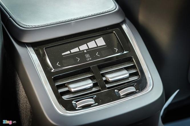 Volvo S90: Giá hơn 2 tỷ, cạnh tranh E-Class tại VN ảnh 12