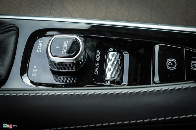 Volvo S90: Giá hơn 2 tỷ, cạnh tranh E-Class tại VN ảnh 9