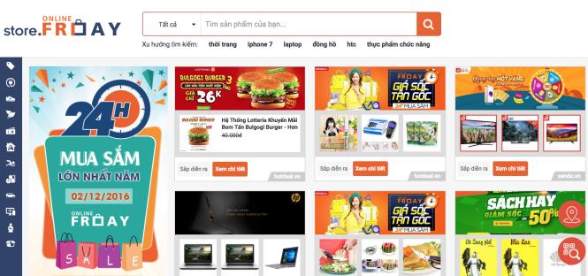 """Người Việt thích lên mạng sắm đồ, """"săn"""" giảm giá ảnh 1"""