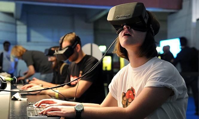 AR và VR khác nhau thế nào? ảnh 1