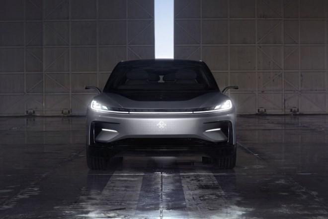 Công ty vô danh tuyên bố ra xe điện nhanh nhất thế giới ảnh 5
