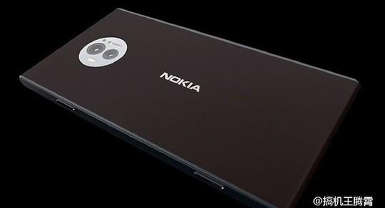 Nokia 6 ra mắt với RAM 4 GB vận hành Android 7.0 ảnh 2
