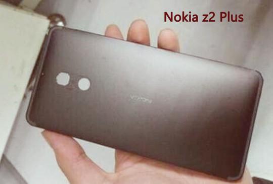 Nokia 6 ra mắt với RAM 4 GB vận hành Android 7.0 ảnh 1