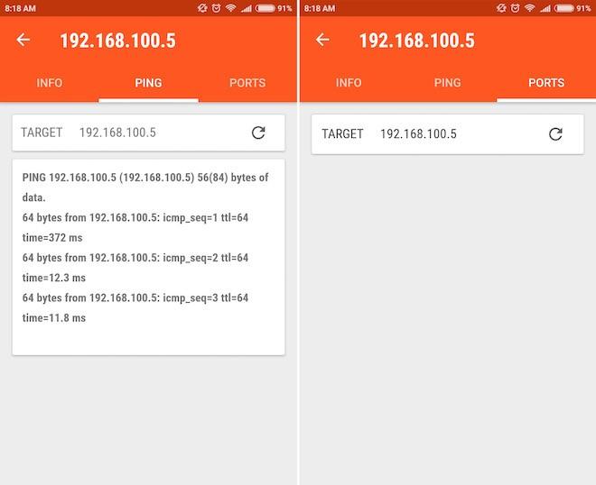 Cách phát hiện ai xài ké WiFi nhà bạn chỉ với thiết bị Android ảnh 4