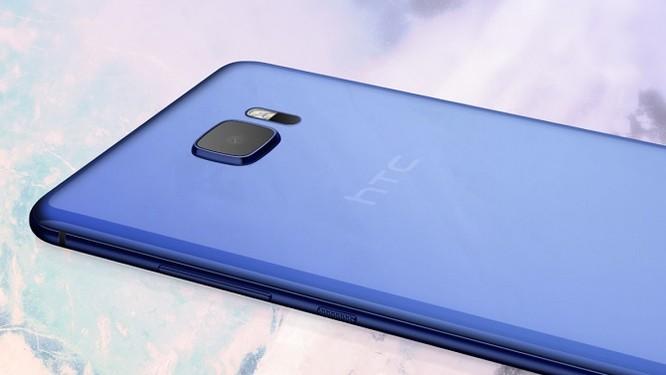Những điểm nổi bật trên HTC U Ultra ảnh 1