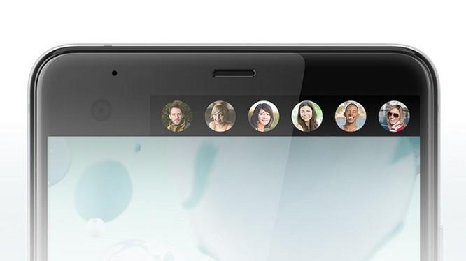 Những điểm nổi bật trên HTC U Ultra ảnh 2