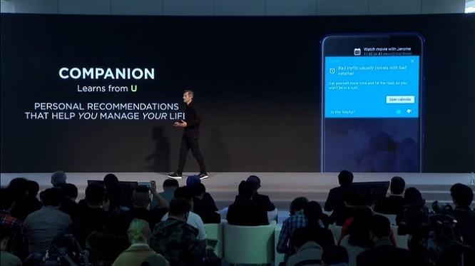 Những điểm nổi bật trên HTC U Ultra ảnh 4
