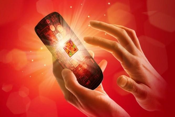 Những điểm nổi bật trên HTC U Ultra ảnh 13