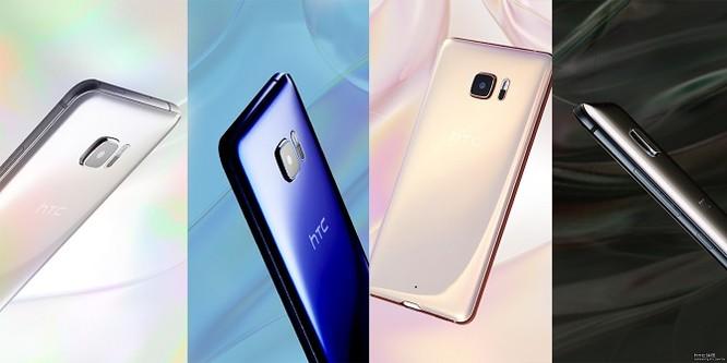 Những điểm nổi bật trên HTC U Ultra ảnh 14