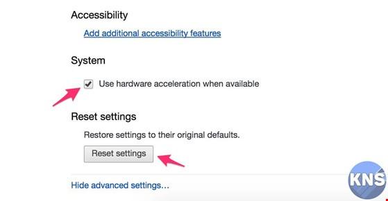 Giải pháp giúp laptop lâu hết pin khi lướt web ảnh 3