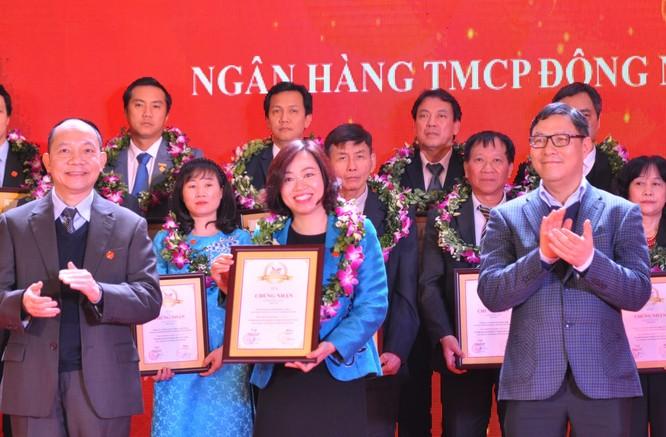"""SEA Bank được xếp hạng trong top """"500 doanh nghiệp lớn nhất Việt Nam"""" ảnh 1"""