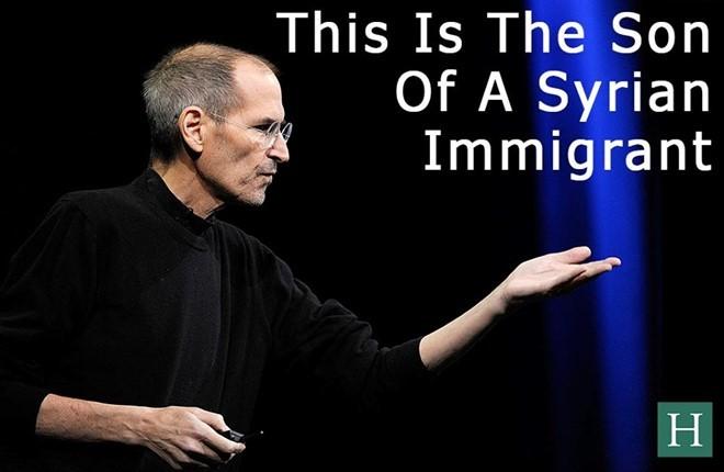 Apple, Facebook gay gắt với chính sách nhập cư của Trump ảnh 1