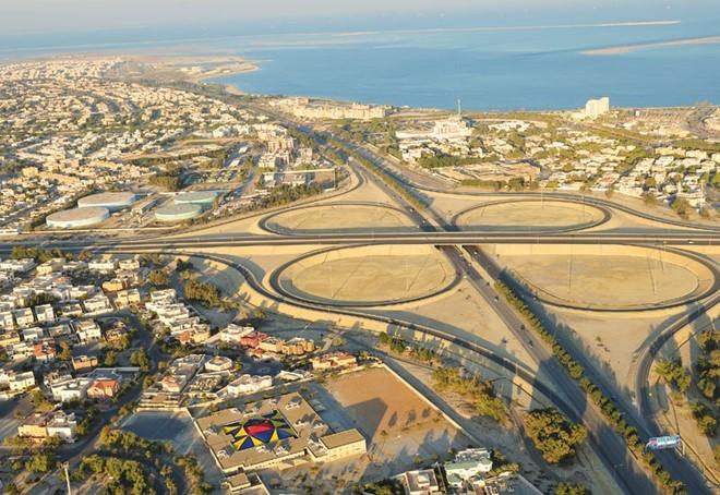 9 siêu dự án lớn nhất thế giới đang được xây dựng ảnh 7
