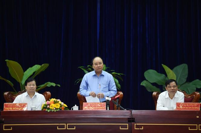 Thủ tướng: Phải trở thành điểm sáng về ứng dụng công nghệ trong nông nghiệp ảnh 2