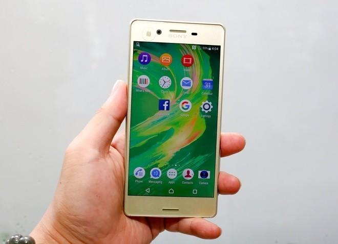5 smartphone tầm trung chuyên nghe nhạc ảnh 3