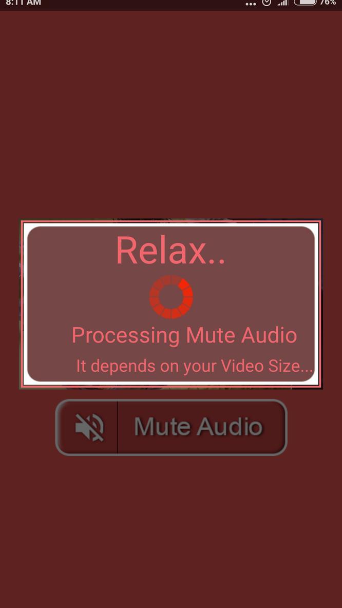 Các ứng dụng giúp loại bỏ âm thanh khỏi video trên Android và iOS ảnh 2