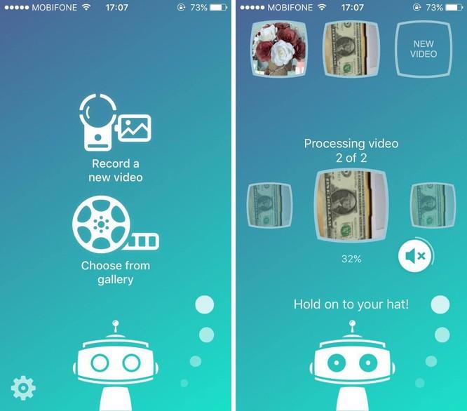 Các ứng dụng giúp loại bỏ âm thanh khỏi video trên Android và iOS ảnh 6
