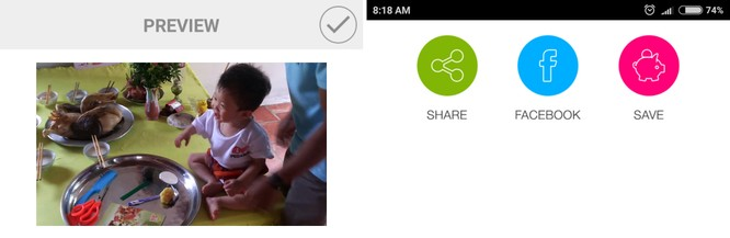 Các ứng dụng giúp loại bỏ âm thanh khỏi video trên Android và iOS ảnh 4