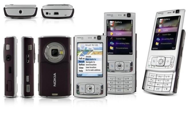 9 điện thoại Nokia N-series đình đám một thời ảnh 6