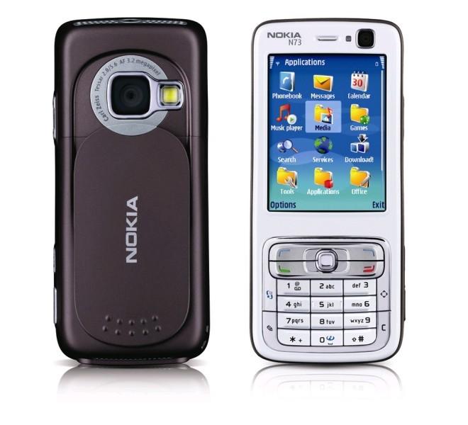 9 điện thoại Nokia N-series đình đám một thời ảnh 1