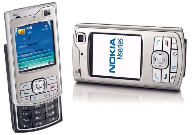 9 điện thoại Nokia N-series đình đám một thời ảnh 2