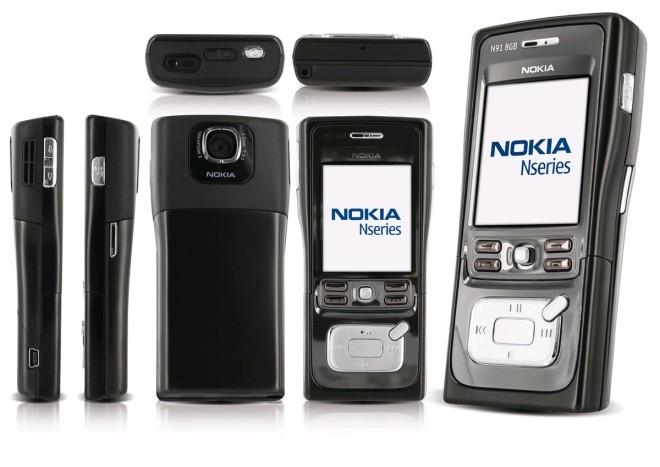 9 điện thoại Nokia N-series đình đám một thời ảnh 3