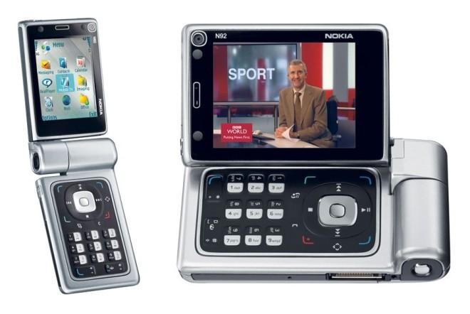 9 điện thoại Nokia N-series đình đám một thời ảnh 4