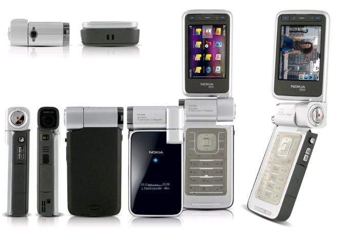 9 điện thoại Nokia N-series đình đám một thời ảnh 5