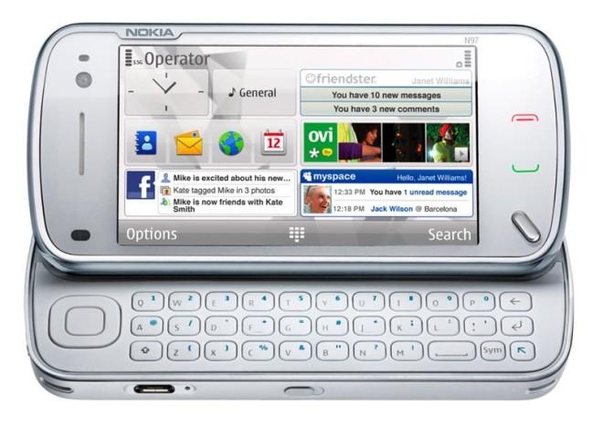 9 điện thoại Nokia N-series đình đám một thời ảnh 7