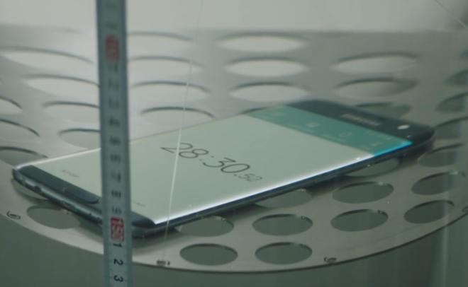 Quy trình kiểm tra điện thoại của Samsung ảnh 2
