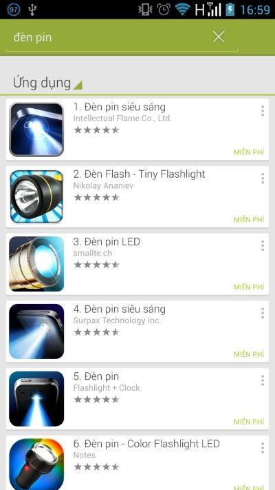 10 ứng dụng hữu ích nên có trên smartphone ảnh 1