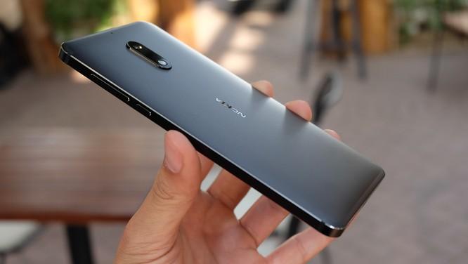 Nokia - Microsoft Lumia trên những tàn phai… ảnh 1
