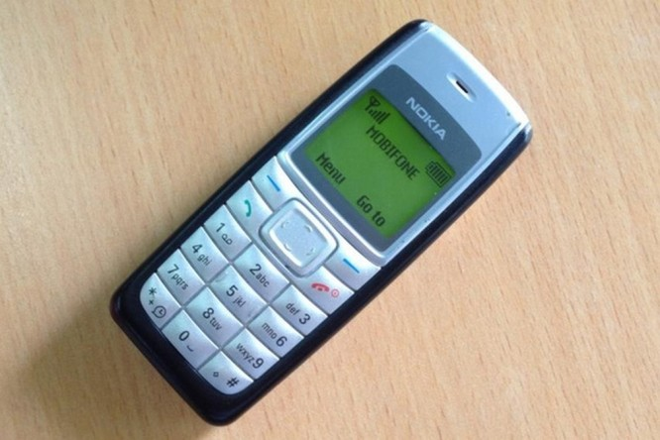 10 điện thoại Nokia doanh số khủng ảnh 2