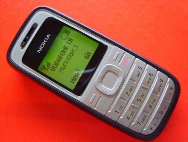 10 điện thoại Nokia doanh số khủng ảnh 4