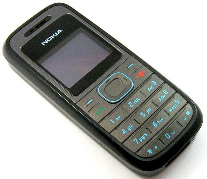 10 điện thoại Nokia doanh số khủng ảnh 10