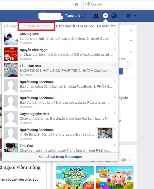 17 tính năng thú vị của Facebook có thể bạn chưa biết ảnh 1