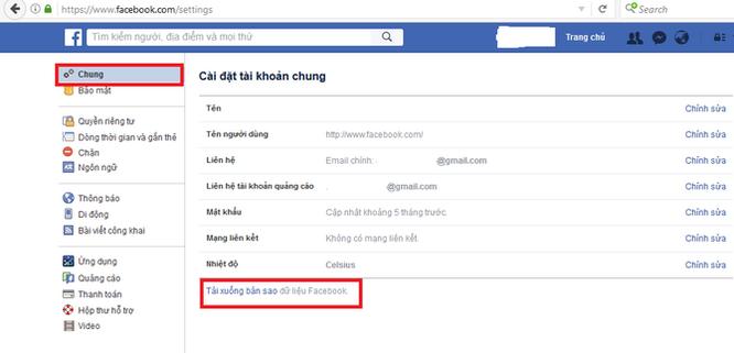 17 tính năng thú vị của Facebook có thể bạn chưa biết ảnh 9