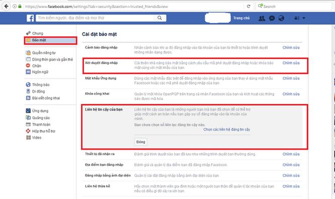 17 tính năng thú vị của Facebook có thể bạn chưa biết ảnh 11