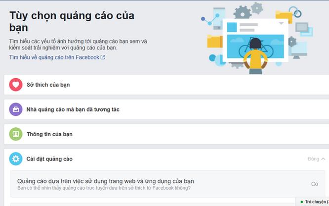 17 tính năng thú vị của Facebook có thể bạn chưa biết ảnh 16