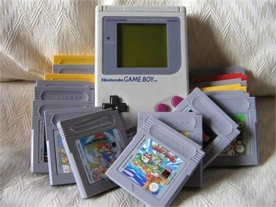 Những máy chơi game gắn liền với thế hệ 8X ở Việt Nam ảnh 4